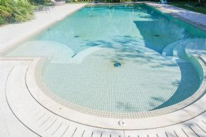 Villa Gilda : Swimming pool