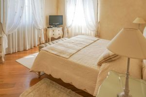 Villa Gilda : Double room