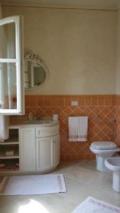 Villa Gilda : Bathroom