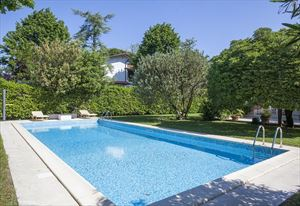Villa Stone  : Swimming pool