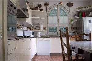 Villa Nancy : Kitchen
