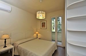 Villa Salvia  : Double room