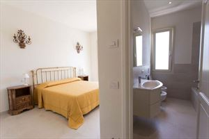 Appartamento Forte Mare : Double room