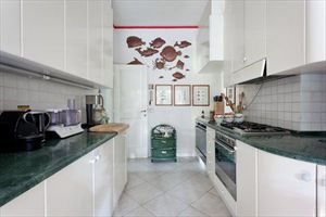 Villa Poesia : Kitchen