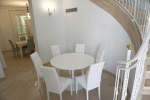 Villa Mozart  : Party Room