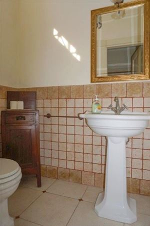 Villa Divina : Bathroom