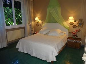 Villa Poesia : Double room