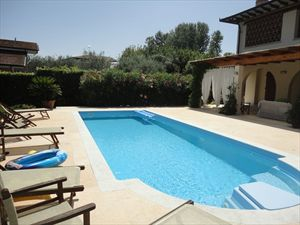 Villa Serenata  : Swimming pool