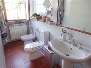 Villa Serendipity : Bathroom