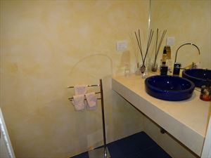 Villa Francesca : Bathroom