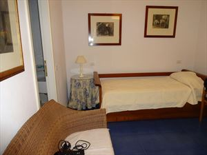 Villa Francesca : Single room