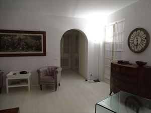 Villa Francesca : master bedroom
