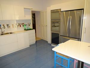Villa Francesca : Kitchen
