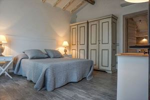 Villa Lavanda   : Double room
