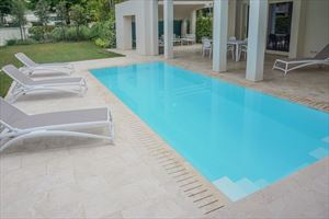 Villa Monroe : Swimming pool
