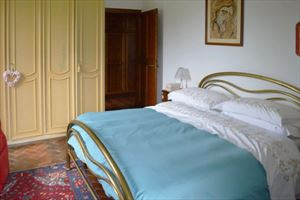 Villa Adelaide : Double room
