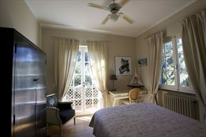 Villa Marina  : Double room