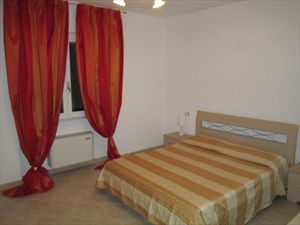 Appartamento    Forte  Sud  : Double room