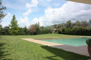 Villa Italia : Swimming pool