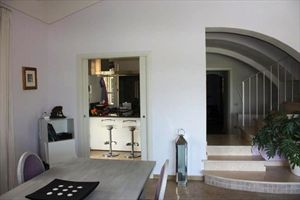Villa Italia : Inside view