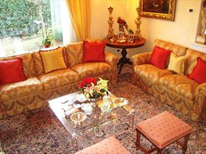 Villa dell Arte : Lounge