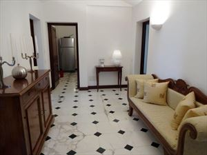 Villa Livia : ground floor