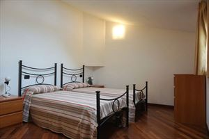 Villa Alba : Double room