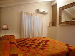 Villa Italia : Double room