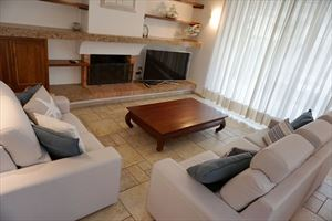 Villa Laura : Lounge