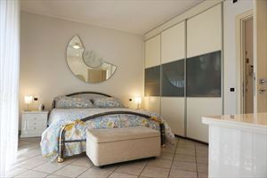 Villa Laura : Double room