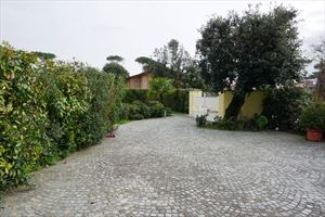 Villa Primavera : Outside view