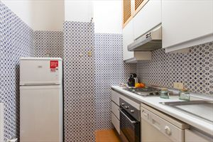 Appartamento Fortino  : Kitchen