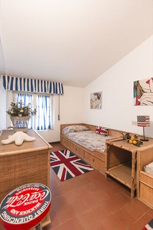 Appartamento Fortino  : Double room