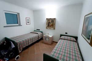 Villa Nancy : Double room