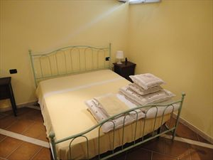 Villa Serenata  : Double room