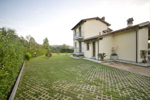 Villa Dolce Vita : Outside view