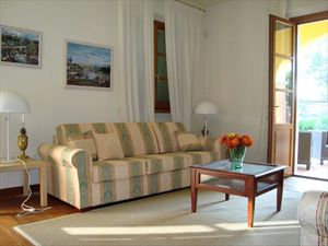 Villa Imperiale  : Living Room